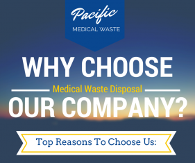 Pacific Medical Waste